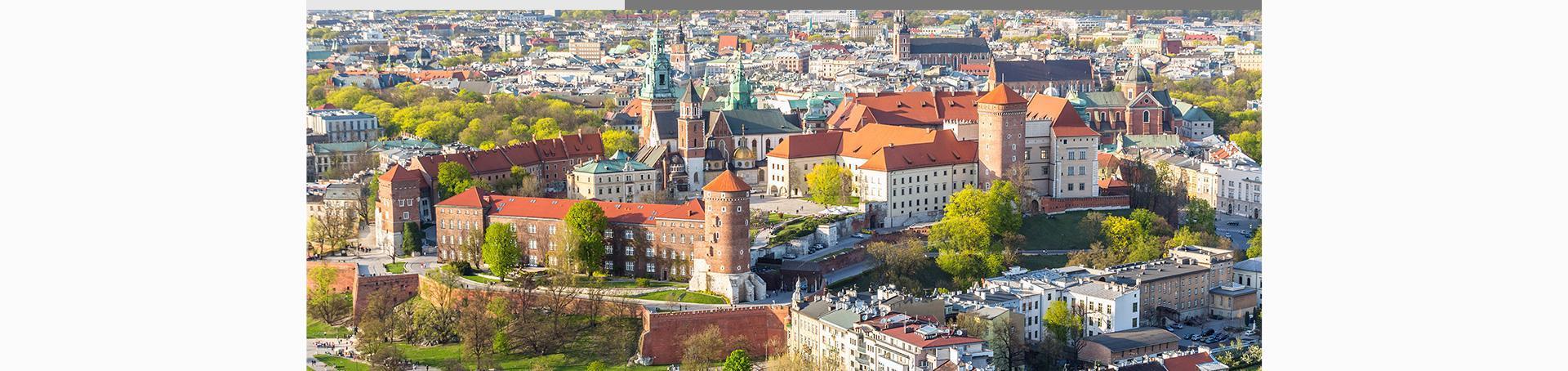 Kancelaria notarialna w Krakowie
